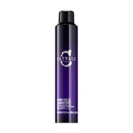 Customer Favorite TIGI Catwalk Firm Hold Hairspray & Best Salon Hairspray