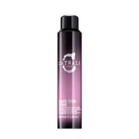 TIGI Catwalk Haute Iron Spray & Salon Thermal Protection for Hair