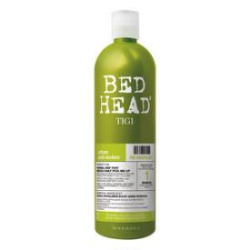 TIGI Bed Head Urban Antidotes Re-Energize Shampoos & TIGI Shampoos