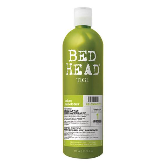 TIGI Bed Head Urban Antidotes Re-Energize Conditioner