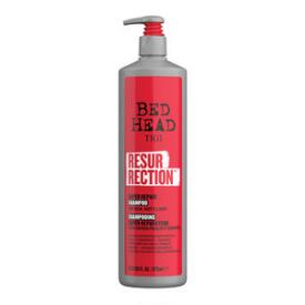 TIGI Bed Head Urban Antidotes Resurrection Shampoo & TIGI Shampoo