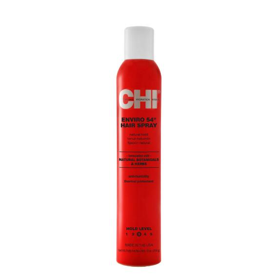 CHI Enviro 54 Natural Hold Hairspray