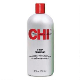 Top CHI Infra Shampoo Reviews & Best Non Sulfate Shampoos