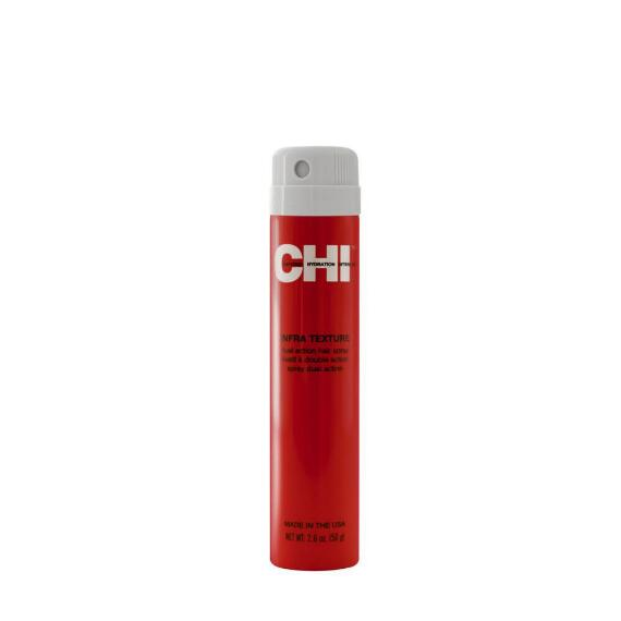 CHI Infra Texture Dual Action Hairspray Travel Size