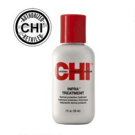 Travel Size CHI Infra Treatment Conditioner & Hair Conditioner