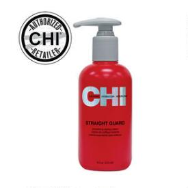 CHI Hair Straight Guard, Extreme Heat Hair Styling Control Products