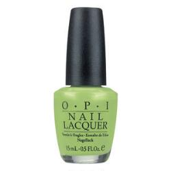 OPI Nail Lacquer - Blues and Greens