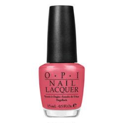 OPI Nail Lacquer - Pinks