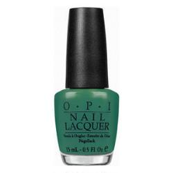 OPI Nail Lacquer - Blues & Greens