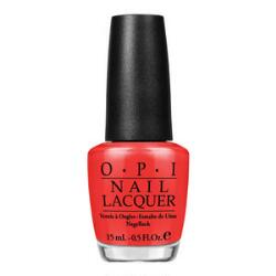 OPI Nail Lacquer - Euro Centrale Collection