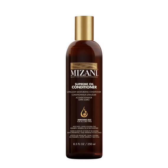 MIZANI Supreme Oil Conditioner
