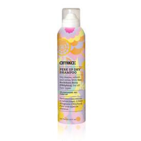amika Perk Up Dry Shampoo & Salon Styling Products