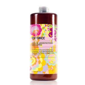 amika Color pHerfection Shampoo & Anti Frizz Hair Shampoo
