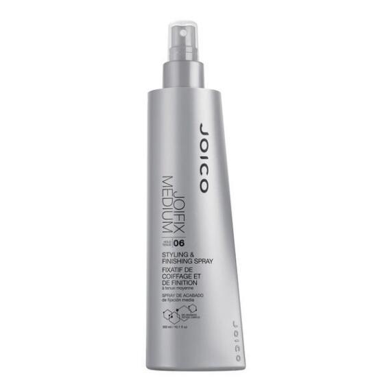 Joico JoiFix Medium Styling & Finishing Spray