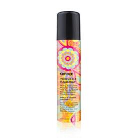 amika Touchable Hairspray & Professional Hair Styling Spray