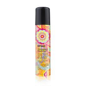 amika Touchable Hairspray  & Anti Humidity Hair Spray