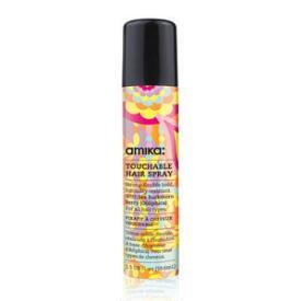 amika Touchable Hairspray Travel Size