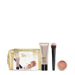 bareMinerals Take Me With You Complexion Rescue Try Me 3-Piece Set