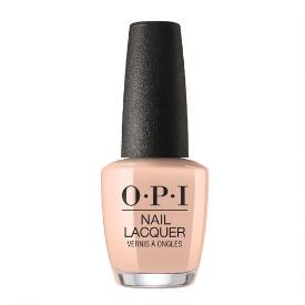 OPI Nail Lacquer - Neutrals