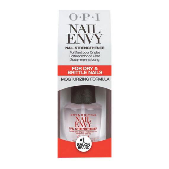 OPI Nail Envy Nail Strengthener - Dry and Brittle Nails