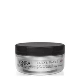 Kenra Clear Paste 20 & Professional Hair Styling Products