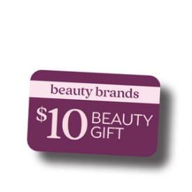 $10 Beauty Gift