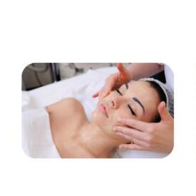 1 Hour Facial Gift Card