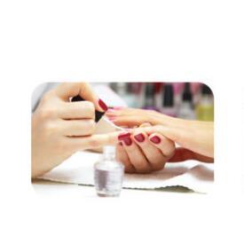 Signature Gel Manicure Gift Card